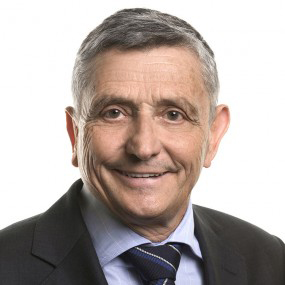Pierre DELEZE